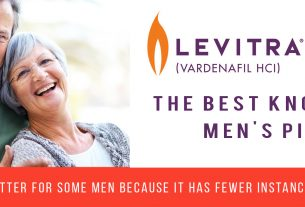 Levitra is better for some men because it has fewer instances of failure